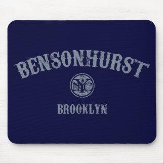 Bensonhurst Mouse Pad
