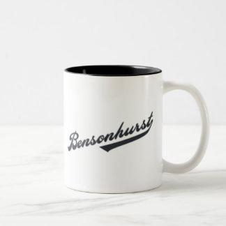 Bensonhurst Mugs