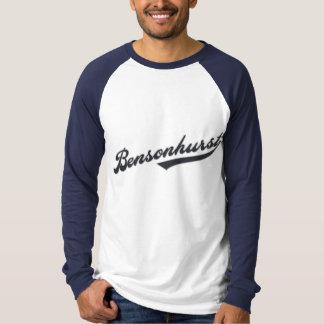 Bensonhurst Playera