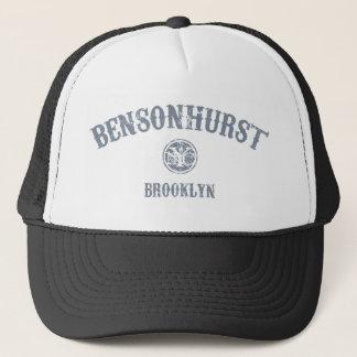 Bensonhurst Trucker Hat