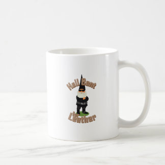 Bent For Leather Coffee Mug