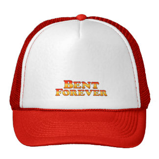 Bent Forever - Clothes Only Trucker Hat