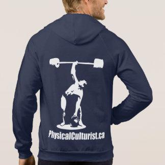 Bent Press - Physical Culturist URL Sweatshirt