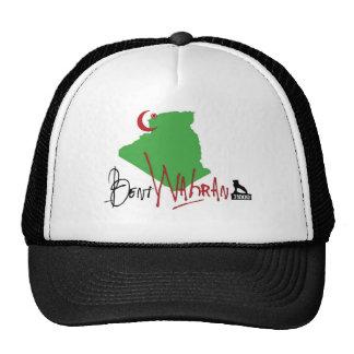 Bent Wahran Trucker Hat