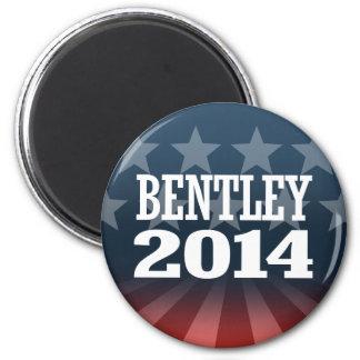 BENTLEY 2014 MAGNET