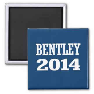 BENTLEY 2014 MAGNETS