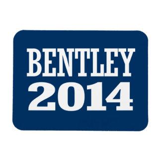 BENTLEY 2014 VINYL MAGNETS