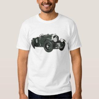 Bentley Blower Litre Car Classic Hiking Duck T-shirt