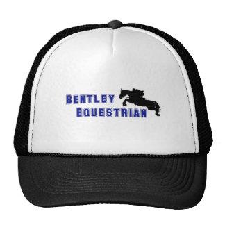 Bentley Equestrian Team Hat