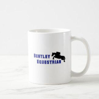 Bentley Equestrian Team Mug
