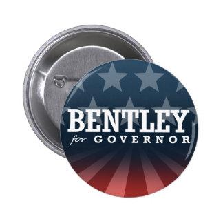 BENTLEY FOR GOVERNOR 2014 BUTTON