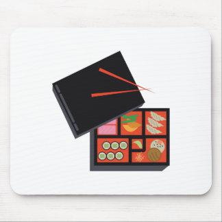 Bento Box Mouse Pad