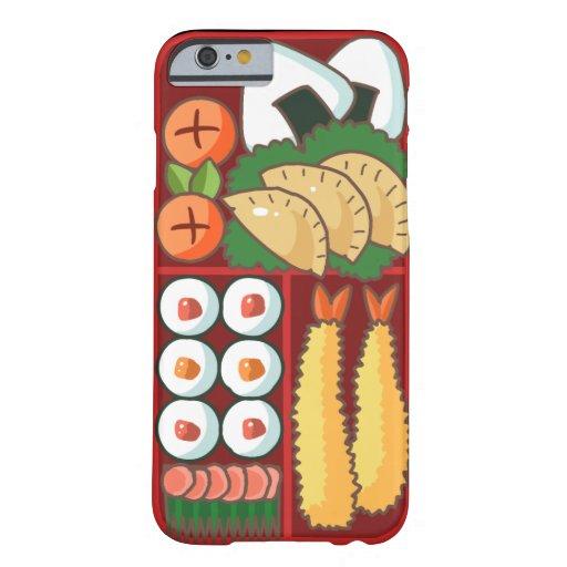 Bento iPhone 6 Case