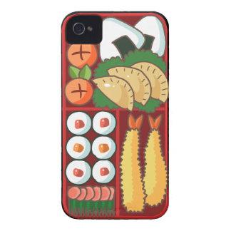 Bento iPhone 4 Case-Mate Cases