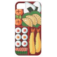 Bento iPhone 5 Covers