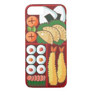 Bento iPhone 7 Case