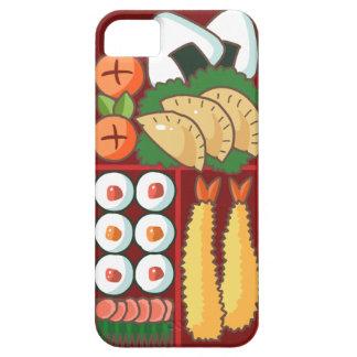 Bento iPhone SE/5/5s Case