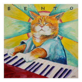 BENTO PRINT