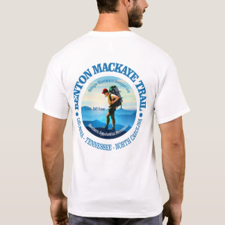 Benton MacKaye Trail (Hiker C) T-Shirt