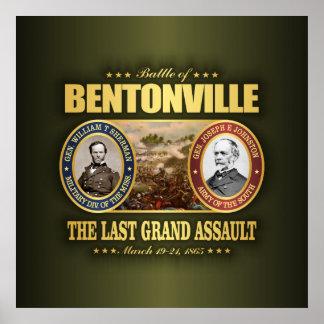 Bentonville (FH2) Poster