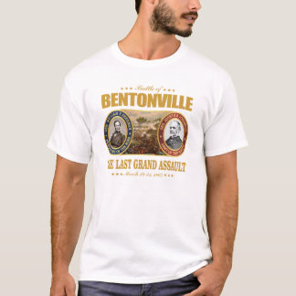 Bentonville (FH2) T-Shirt
