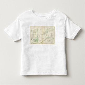 Bentonville, NC Toddler T-shirt