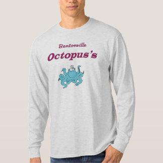 Bentonville Octopus's T-Shirt