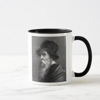 Benvenuto Cellini Mug