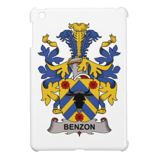 Benzon Family Crest Case For The iPad Mini