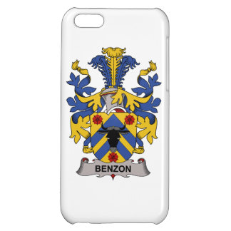 Benzon Family Crest Case For iPhone 5C