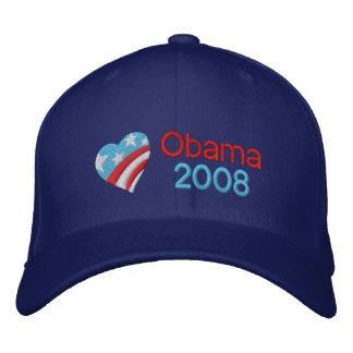 beObama, 2008 Baseball Cap