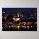 Beograd Srbija Poster