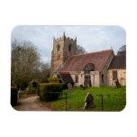 Beoley Church Magnet