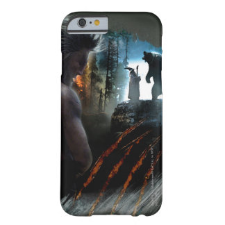 BEORN™ And Gandalf Graphic Barely There iPhone 6 Case