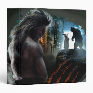 BEORN™ And Gandalf Graphic Binder