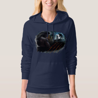 BEORN™ And Gandalf Graphic Hoodie