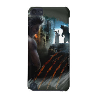BEORN™ And Gandalf Graphic iPod Touch 5G Cover