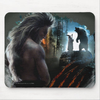 BEORN™ And Gandalf Graphic Mousepad