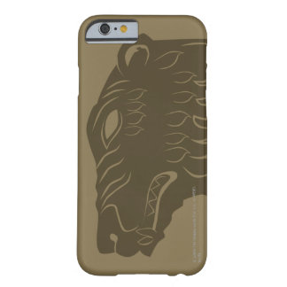BEORN™  Bear Head Symbol Barely There iPhone 6 Case
