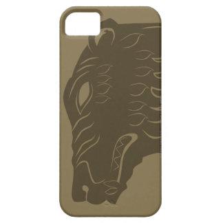 BEORN™  Bear Head Symbol iPhone SE/5/5s Case