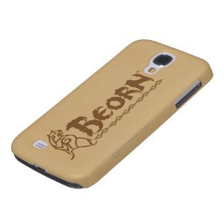 BEORN™ Bear Name Galaxy S4 Case