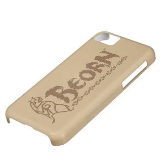 BEORN™ Bear Name iPhone 5C Case