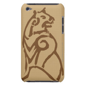 BEORN™  Bear Symbol Barely There iPod Case
