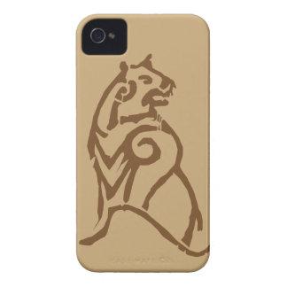 BEORN™  Bear Symbol iPhone 4 Cover