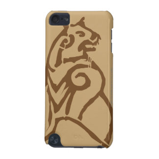 BEORN™  Bear Symbol iPod Touch (5th Generation) Case
