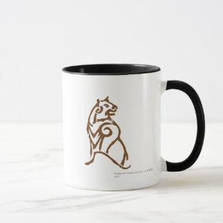 BEORN™  Bear Symbol Mug