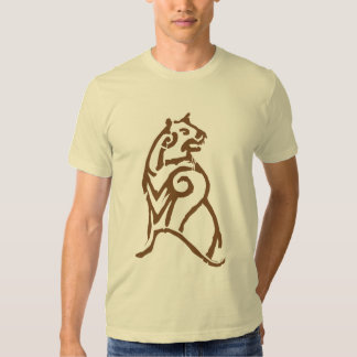 BEORN™  Bear Symbol Shirts