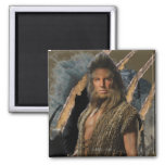 BEORN™ Graphic 2 Inch Square Magnet