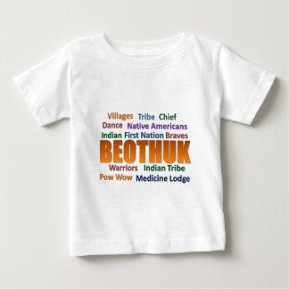 Beothuk First Nation Baby T-Shirt