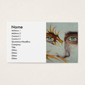 Beowulf Business Card